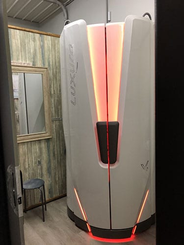 tanning lotion near greenville il